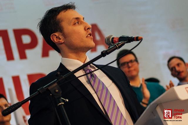 Milačić: Proterivanje ambasadora Srbije čin igre nedoraslih