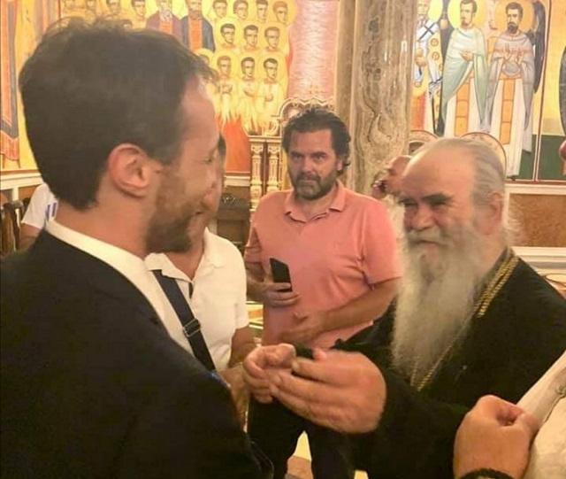 Milačić: Naš Mitropolit nije umro, započeo je večni život