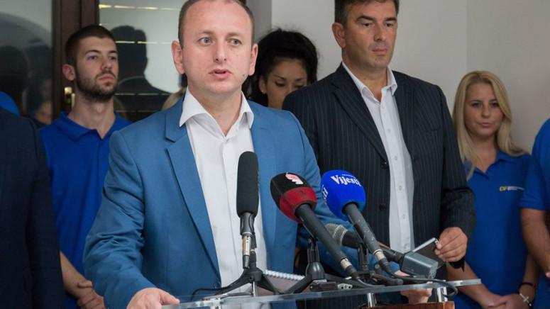 Knežević: Učiniću sve da Crna Gora povuče priznanje Kosova