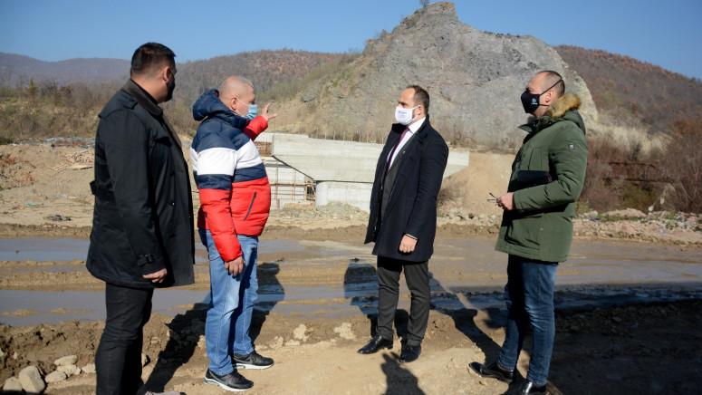 Radojević: Projekti koji su decenijama čekali na ostvarivanje sada su realnost