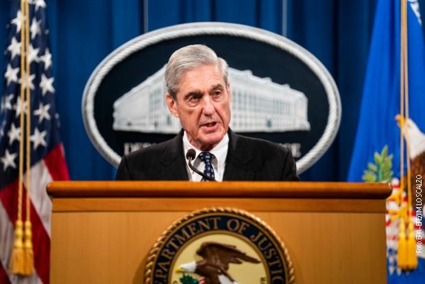 Robert Miler se povlači iz američkog ministarstva pravde