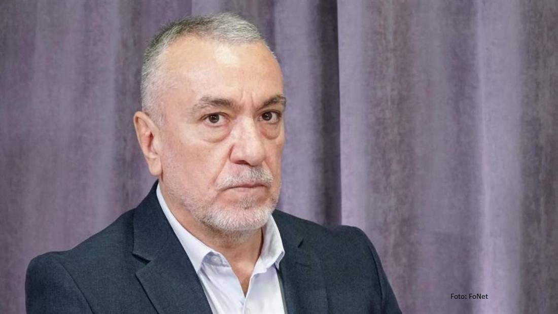 Mihajlović: Priština tvrdi da se u Hagu sudi i saveznicima