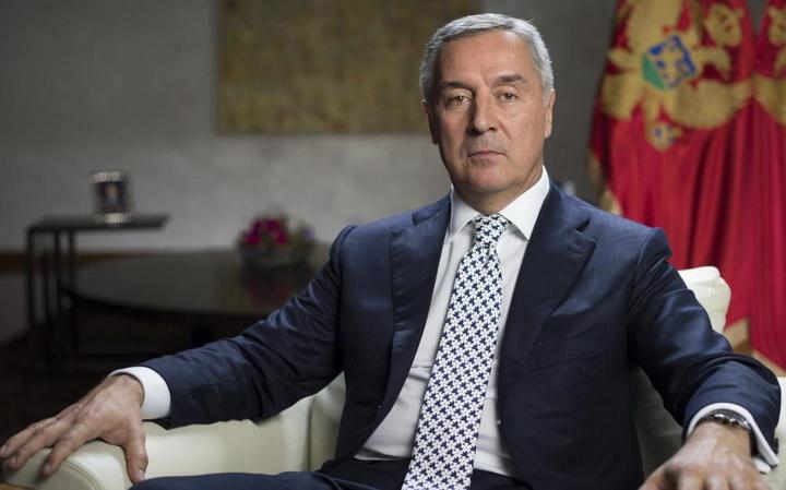 Đukanović: SPC u CG čuva infrastrukturu