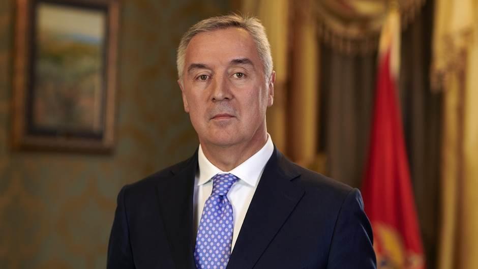 Đukanović: Zloupotrebom verskih sloboda bi da ruše Crnu Goru