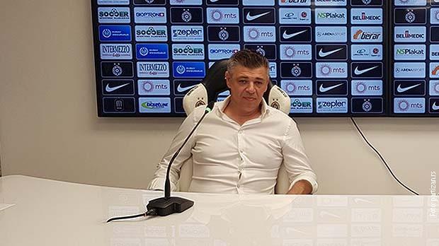 Savo Milošević novi trener Olimpije