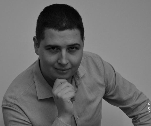 Preminuo novinar Miloš Lukić