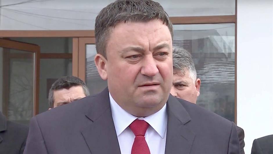 Todosijević: Apel i molba svim građanima da ostanu kod svojih kuća
