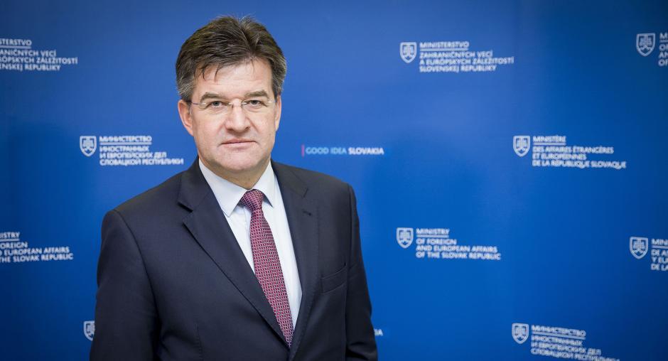 Lajčak izvestio parlamentarce o dijalogu Beograda i Pristine