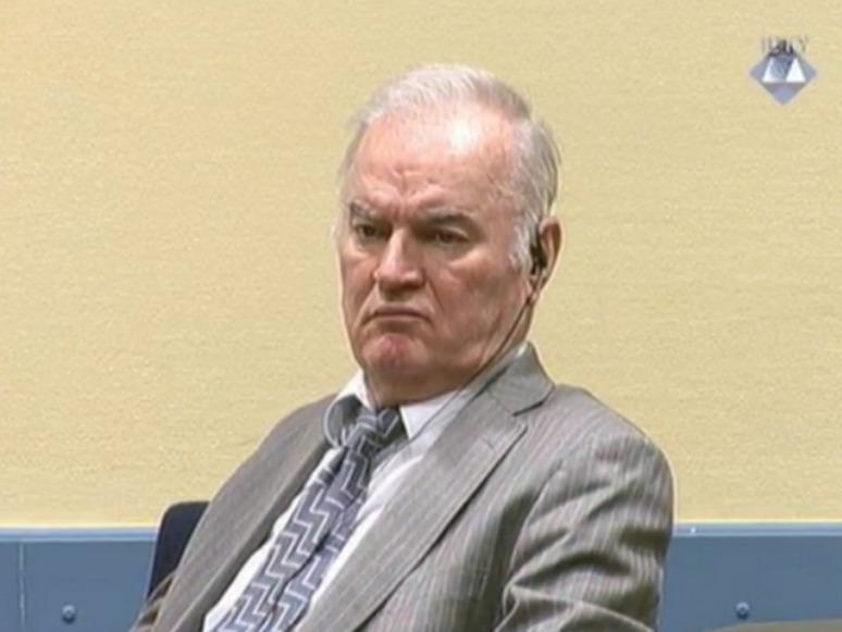 Tužilaštvo traži osudu za Mladića i za genocid u šest opština
