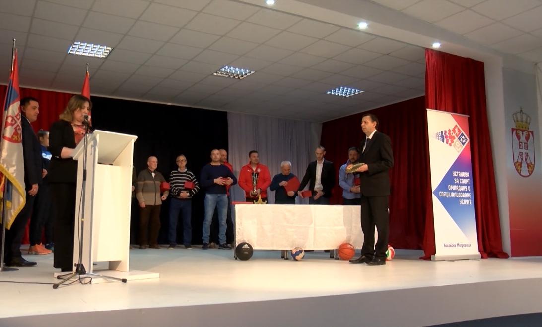 Izabrani najbolji sportisti Kosovske Mitrovice za 2019. godinu