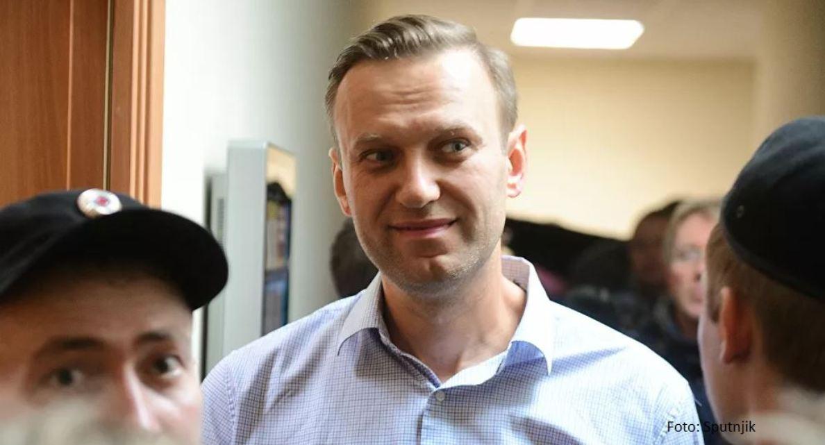 Bolnica u Omsku dozvolila prebacivanje Navaljnog u Nemačku