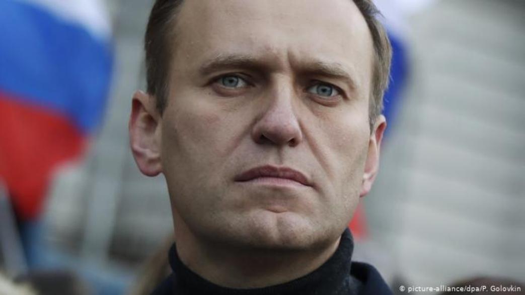 Uprava zatvora prebacuje Navaljnog u bolnicu