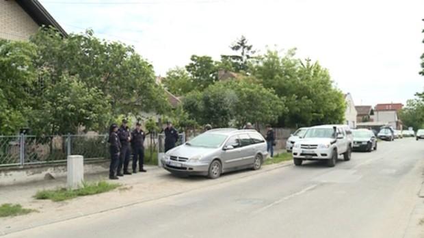 Uhapšen osumnjičeni za trostruko ubistvo u Novom Sadu