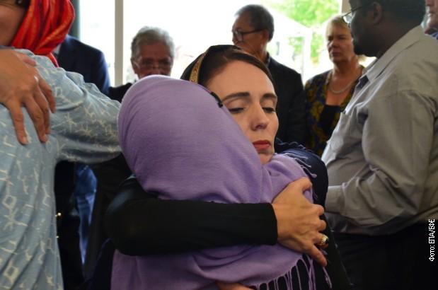 Džasinda Ardern: Nikada neću izgovoriti ime napadača