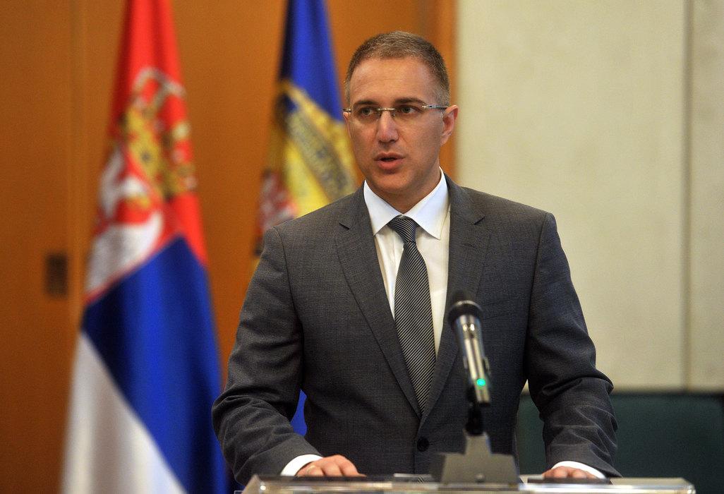 Mislim da imamo identitet osobe koja je pretila Vučiću