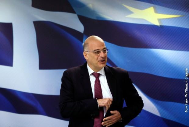 Nova grčka vlada: Dendijas šef diplomatije, samo dve ministarke