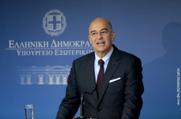 Grčka proteruje libijskog ambasadora zbog sporazuma sa Turskom