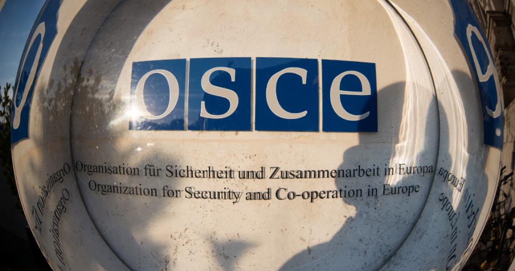OEBS zabrinut zbog zakona o zaštiti ratnih vrednosti OVK