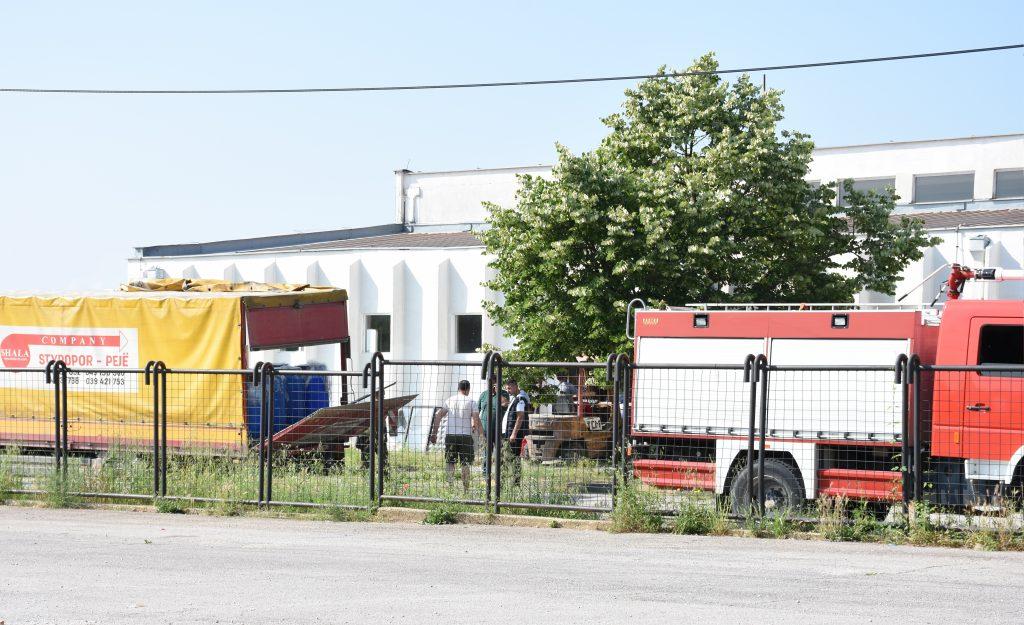 Niko ne čuje apel Goraždevčana, nastavljeno odlaganja opasnog otpada