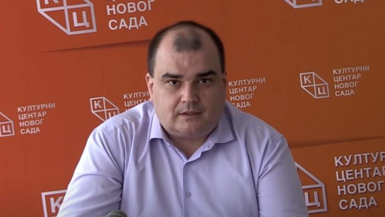Karanović: Albanski političari bezočno lažu svoju javnost, priznanje Kosova je moguće povući