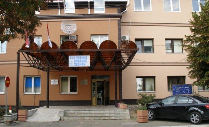 Sedma redovna sednica Skupštine opštine Zvečan