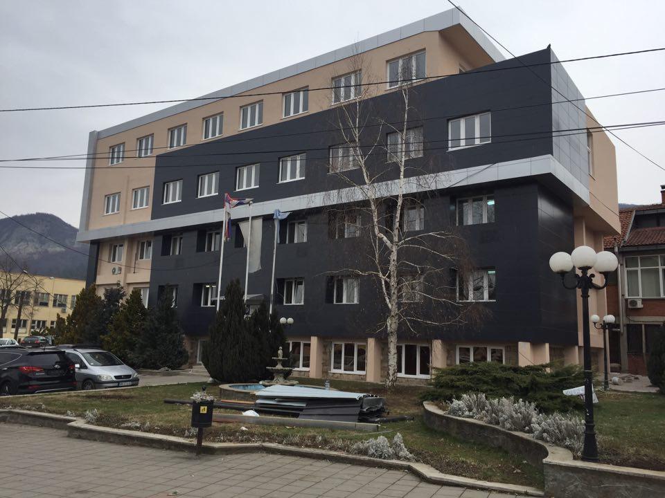 Stupanje na snagu novih mera u opštini Leposavić