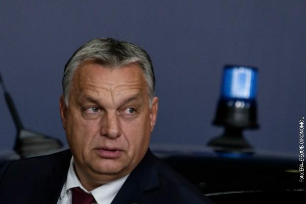 Orban šalje pismo o migrantima, primalac građanin Mađarske