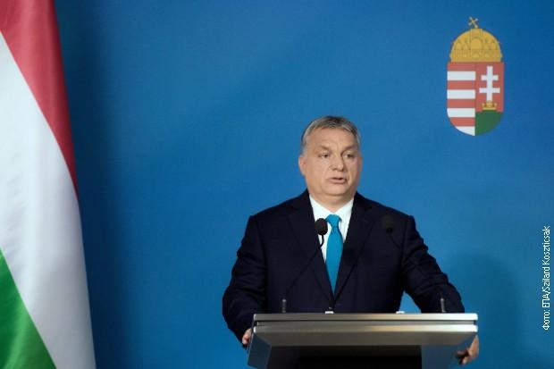 Orban: Poslaćemo patrolu na granicu sa Srbijom ako pritisnu migranti