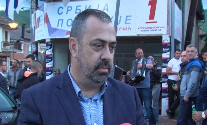 Srpski narod u Zubinom Potoku potvrdio da je svoj na svome