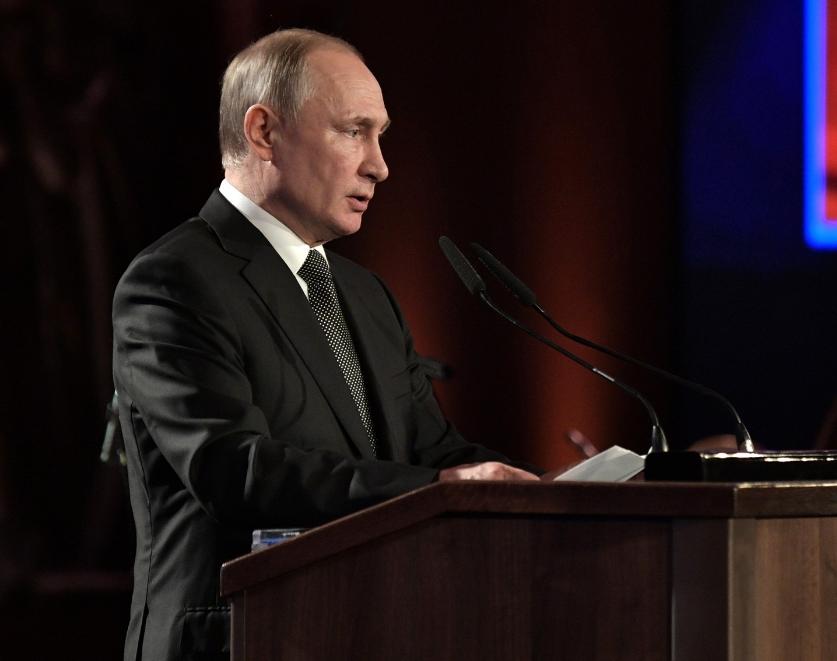 Ustavni sud odobrio zakon, Putin može da vlada još 16 godina
