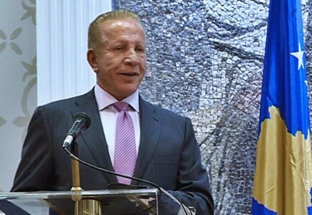 Pacoli naložio kosovskoj ambasadorki u Švedskoj da bojkotuje dodelu