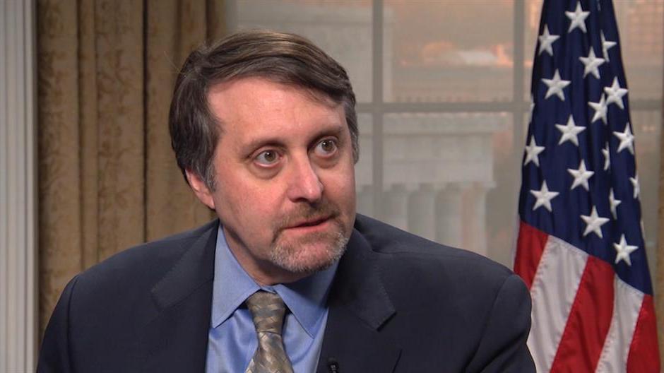 Metju Palmer postavljen za specijalnog predstavnika SAD za Balkan