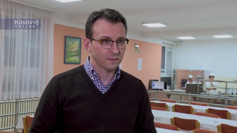 Petković: Kvalitetno obrazovanje ključ za opstanak Srba