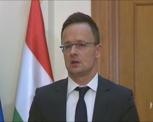 Sijarto: Sramota za EU što nije otvorila poglavlja za Srbiju