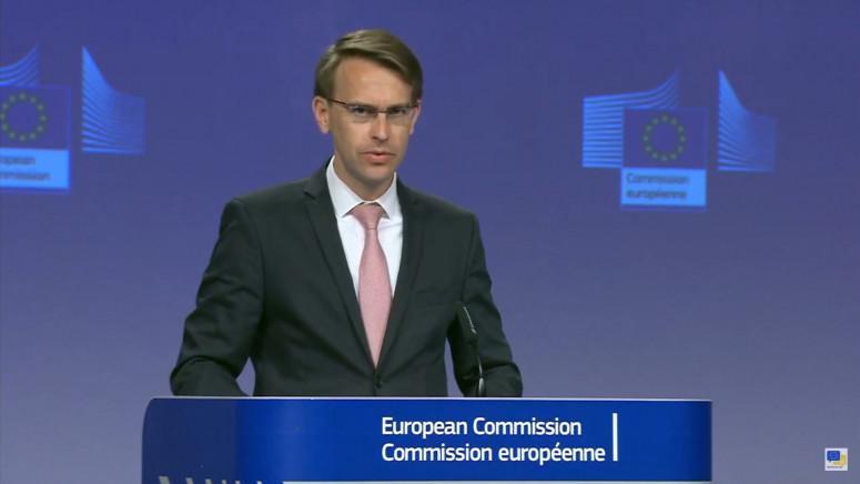 Stano: Dijalog nije propao, pregovarače očekuju u Briselu