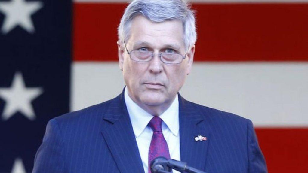 Ambasador SAD u Prištini: Radujemo se saradnji s novom vladom