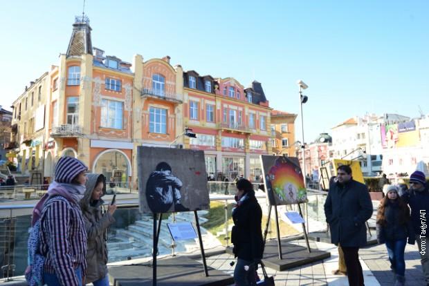 Plovdiv proglašen Evropskom prestonicom kulture u 2019.