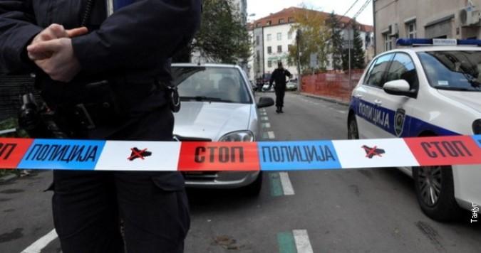 Budvanin stradao, potraga za državljaninom Srbije