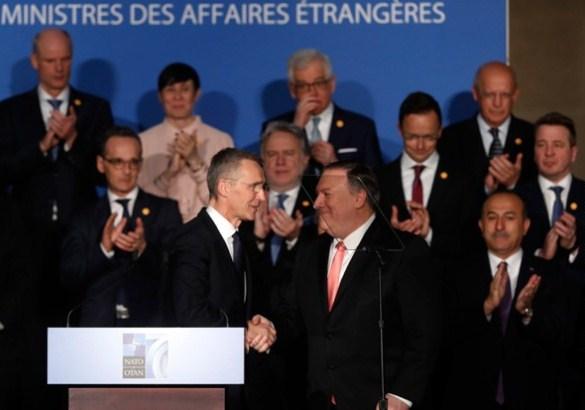 Pompeo: NATO je stabilizovao Balkan