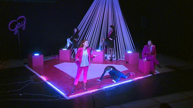 Predstava iz Prištine otvorila BG Praj pozorišni festival