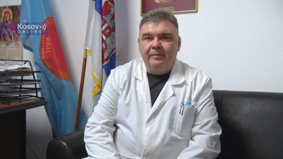 KBC Priština sa sedištem u Gračanici prima 40 medicinskih sestara i tehničara