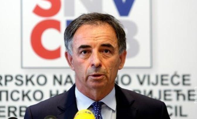 Pupovac više ne vodi SNV