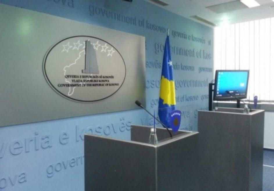 Koha: Vlada preuzela primenu obaveza iz Briselskog sporazuma, uključujući i ZSO