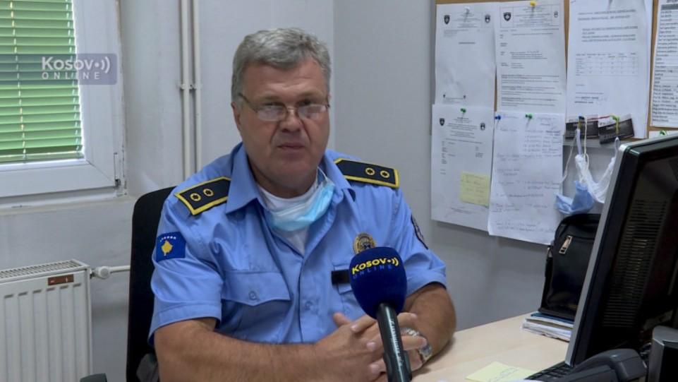 Radović: Suspendovano pet policajaca zbog nesavesnog obavljanja dužnosti