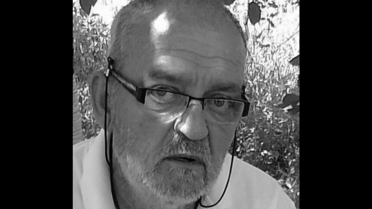 Preminuo novinar Branimir Rakočević