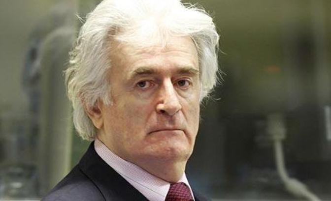 Karadžiću drugostepena presuda 20. marta