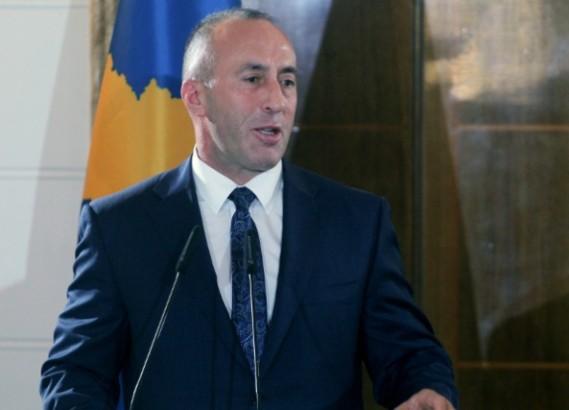 Haradinajev uslov za ukidanje taksi