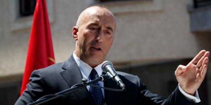 Haradinaj se vratio u Prištinu, nastavlja da rukovodi vladom