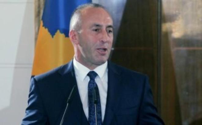 Haradinaj: Vlada voli predsednika Tačija, on je naš
