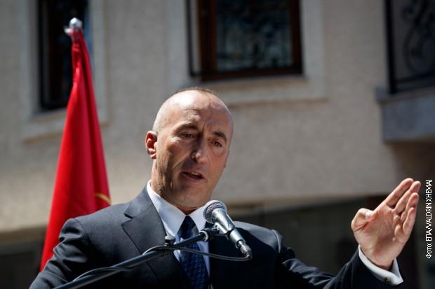 Haradinaj Kosnetu: Mi smo za SAD, Srbija je ruski satelit